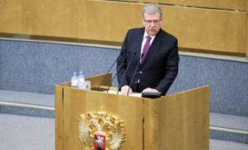 Госдума расширила полномочия Счетной палаты