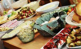 При здоровом образе жизни организм хорошо справляется с редким перееданием
