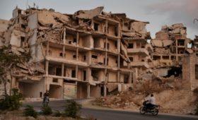 Reuters узнал об отправке Турцией оружия противникам России и Сирии