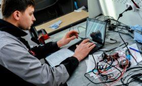 ГЛОНАСС предложила властям свою систему для хранения данных о машинах