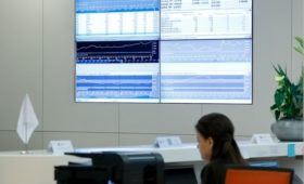 Акции «Яндекса» достигли исторического максимума после оценки Путина