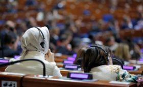 Члены ПАСЕ рассказали о высоких шансах возвращения России в ассамблею