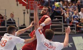 Гандболисты сборной России обыграли команду Словакии вотборочном турнире ЧЕ-2020