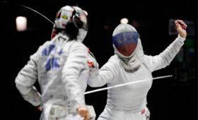 Двойной командный триумф: российские спортсмены выиграли ещёдвазолота наЧЕпофехтованию