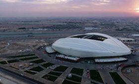 Катар захотели лишить чемпионата мира пофутболу
