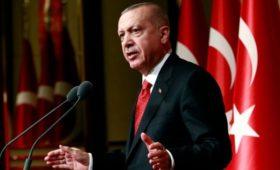 Эрдоган на вопрос о поставках С-400 ответил фразой «Вопрос решен»