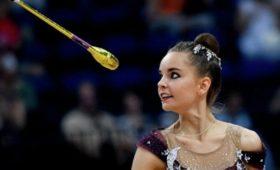 Гимнастка Аверина завоевала серебро наЕИ-2019