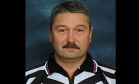 Скоропостижно скончался бывший арбитр КХЛАлександр Черенков