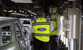 Ford объявил об увольнении 20% сотрудников в Европе