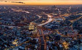 Росимущество ответило на претензии аудиторов по аренде земли в Москве