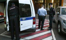 МВД проверит «офис» по фальсификации подписей за кандидатов в Мосгордуму