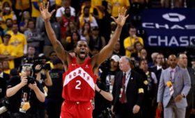 Чемпионство НБАрешилось впоследней атаке. Какэтобыло