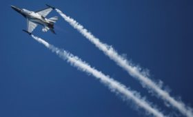 США заметили рост спроса на свое оружие в Европе из-за России и Ирана