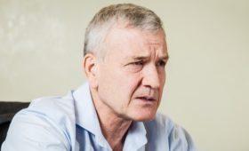 Пришли за основателем «Рольфа» Сергеем Петровым