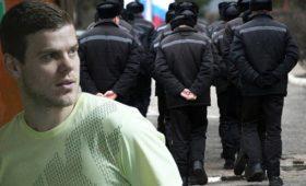Чейэтопровал?: адвокат Кокорина сделала громкое заявление