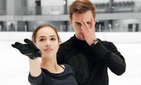 «Неспросил разрешения»: хореограф Загитовой извинился перед обвинившей еговплагиате танцовщицей изСША