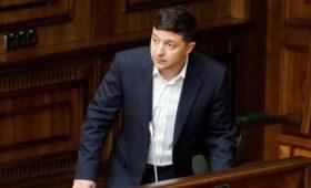 Зеленский заявил о нежелании Климкина обсуждать действия МИД Украины