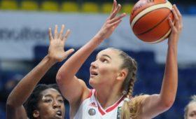 Сборная России побаскетболу 3х3вышла вплей-оффКубка мира