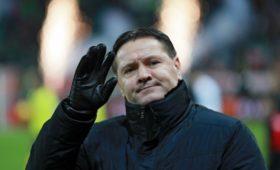 Федун признался, чтонехотел назначать Аленичева напост главного тренера «Спартака»