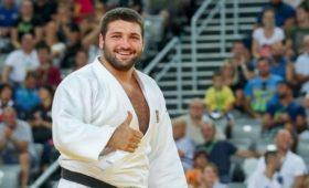 Дзюдоист Тушишвили посвятил Грузии победу надроссиянином