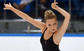 Радионова рассказала обожиданиях отследующего сезона