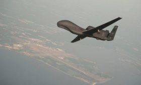 В Иране заявили об уничтожении американского беспилотника