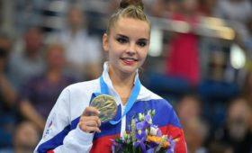 Затмила украинку икомпанию: какАверина выиграла золото Игр