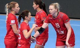 Женская сборная России погандболу узнала соперников погрупповому этапу ЧМ