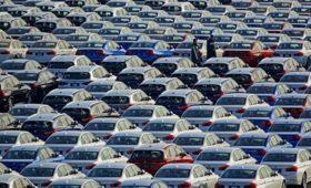 BMW отозвал в Европе 560 тыс. автомобилей из-за проблем с проводкой
