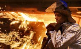 Металлурги оценили затраты от роста тарифов РЖД в 14 млрд руб. в год