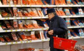 Минфин заложил рост военных пенсий на 600 млрд руб. за три года