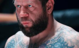Александр Емельяненко захотел драться голыми кулаками
