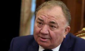 Из экологов— в варяги: почему Ингушетию возглавил Махмуд-Али Калиматов