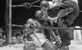 Америку потрясла смерть чемпиона наринге. После этого бокс пропал сэкранов на10лет