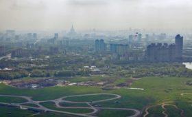 Аудиторы нашли признаки коррупции в аренде земли «Стадионом «Спартак»