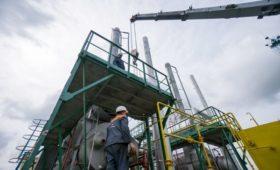 В МИД Украины предрекли «мрачный сценарий» газового кризиса из-за России