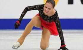 Соловьев: программа Загитовой может стать неконкурентоспособной вновом сезоне