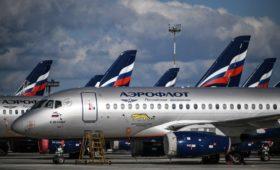 «Аэрофлот» решил не отказываться от ста новых SSJ после авиакатастрофы