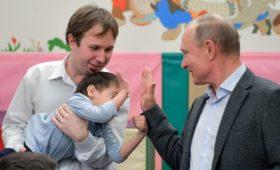 Минфин посчитал стоимость социальных инициатив из послания Путина