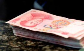 СМИ узнали о планах уполномочить ВТБ рассчитываться с Китаем в нацвалютах