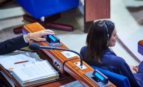 Латвия опубликовала заявление 7 стран о «неверном сигнале» России в ПАСЕ