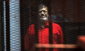 «Братья-мусульмане» назвали смерть экс-президента Египта убийством
