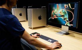 WSJ узнала о переносе производства Mac Pro в Китай