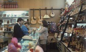 Минфин предложил создать подобие советских магазинов «Березка»