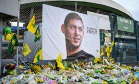 Поделу погибшего футболиста Салы провели арест
