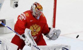Василевский признан лучшим голкипером сезона НХЛ