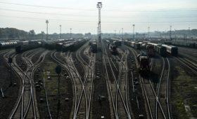 ФАС предложила отдать приоритет на железной дороге биржевым товарам