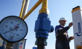 «Газпром» сообщил о предложении к Киеву начать переговоры с чистого листа
