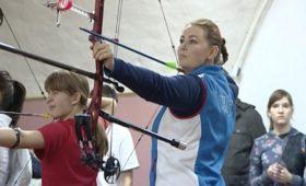 Путин поздравил лучницу Авдееву спобедой наЧМ, отметив выдержку имастерство спортсменки