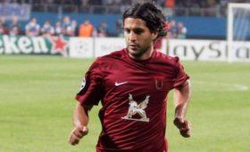 Бывший футболист «Рубина» и«Зенита» Домингес завершил карьеру